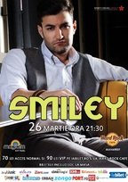 Smiley canta la Hard Rock Cafe
