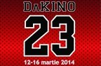 DAKINO 2014 - program