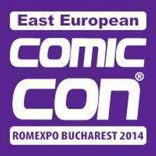 Creative Monkeyz vin la East European Comic Con