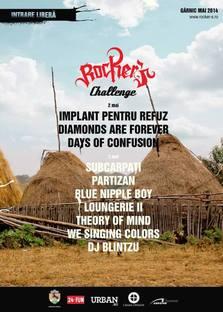 Agroturism muzical: Festivalul Rocker's Gârnic
