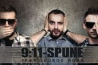 9:11 feat. George Hora - Spune (single nou)
