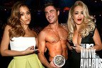 MTV Movie Awards 2014: castigatori, poze