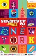 ShortsUP via New York @ CinemaPRO