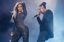 Beyonce & Jay Z pleaca in turneu