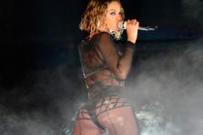Beyonce - Grown Woman (videoclip, versiune noua)