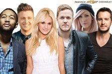 Billboard Music Awards 2014 - cine ia Milestone Award?