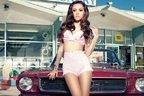 Cher Lloyd - Sirens (videoclip)