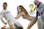 Asculta imnul oficial FIFA World Cup 2014 de la Pitbull si Jennifer Lopez!