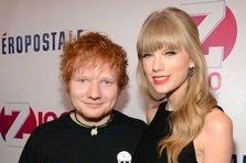 Ed Sheeran prezinta tracklistul noului disc