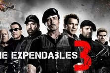 Primul trailer The Expendables 3