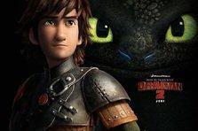 Vizioneaza primele 5 minute din How to train your dragon 2
