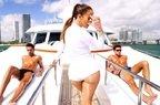 Cum a fost la filmarile I Luh Ya Papi - Jennifer Lopez? (video)