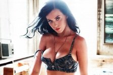 Katy Perry - Birthday (coperta single)