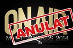 On Air Music Awards 2014 - anulat! De ce?