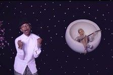 Pharrell - Marilyn Monroe (videoclip)