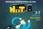Un weekend plin la NexT 2014