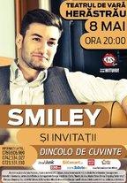 """Smiley si invitatii - """"Dincolo de cuvinte"""""""