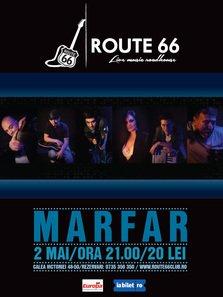 Concert live MARFAR