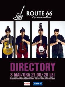 Concert live DIRECTORY