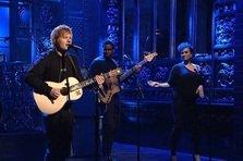 Ed Sheeran - Sing, Don't, live @ SNL