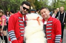 Smiley si Pavel Bartos lanseaza piesa Cu Fuioru'!