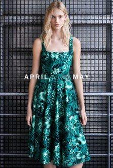 Zara - lookbook aprilie mai