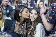 ZU Music Awards 2014: poze de pe covorul rosu, show scena (galerie foto)