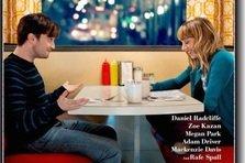 Daniel Radcliffe si Zoe Kazan in comedia romantica WHAT IF