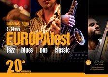 EUROPAfest 2014, peste 20 de ani de muzica buna