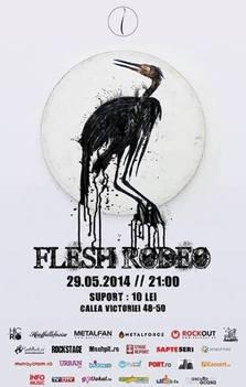 Concert Flesh Rodeo