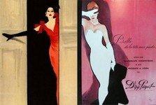 Desenul de moda si cum gandeste un designer o colectie