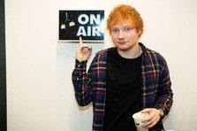 Ed Sheeran - Thinking Out Loud (piesa noua)