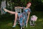 Elena Gheorghe - Mamma Mia (single,videoclip nou)