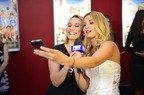 Cum a fost premiera filmului #selfie la Cinema Pro?