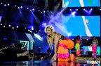 Lora - poze, show live la Forza Zu 2014 Cluj
