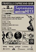 Fratelli EspressoBar by GensDuBien: Saptamana#13