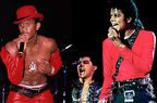 Michael Jackson feat Usher - Love never felt so good (piesa noua)