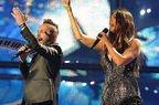 Vezi repetitia Paulei Seling si a lui Ovi pe scena Eurovision 2014!