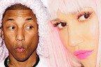 Pharrell si Gwen Stefani - Hollaback Girl - Live @ The Voice