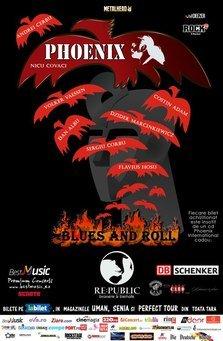 Concert Phoenix la Re:public