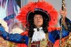 Cele mai tari costume purtate de Radu Mazare