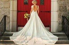 Cele mai frumoase rochii de mireasa 2014