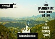 Festival Rocker's Challenge 2014 - editia a patra