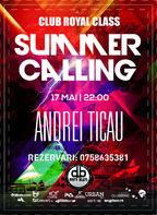 Summer Calling @ Royal Class
