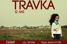 Travka - Concert aniversar 12 ani in Silver Church