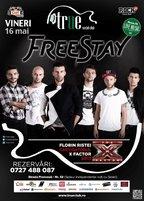 Concert Freestay @ True Club