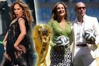 Jennifer Lopez, Pitbull - We Are One (videoclip, Campionatul Mondial de Fotbal)