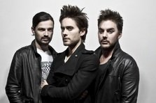 Thirty Seconds to Mars : categoria Diamond a fost suplimentata cu 500 de bilete