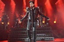 Adam Lambert & Queen - Live @iHeartRadio Theater