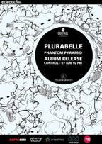 Plurabelle lanseaza albumul de debut Phantom Pyramid